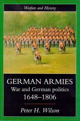 german-armies