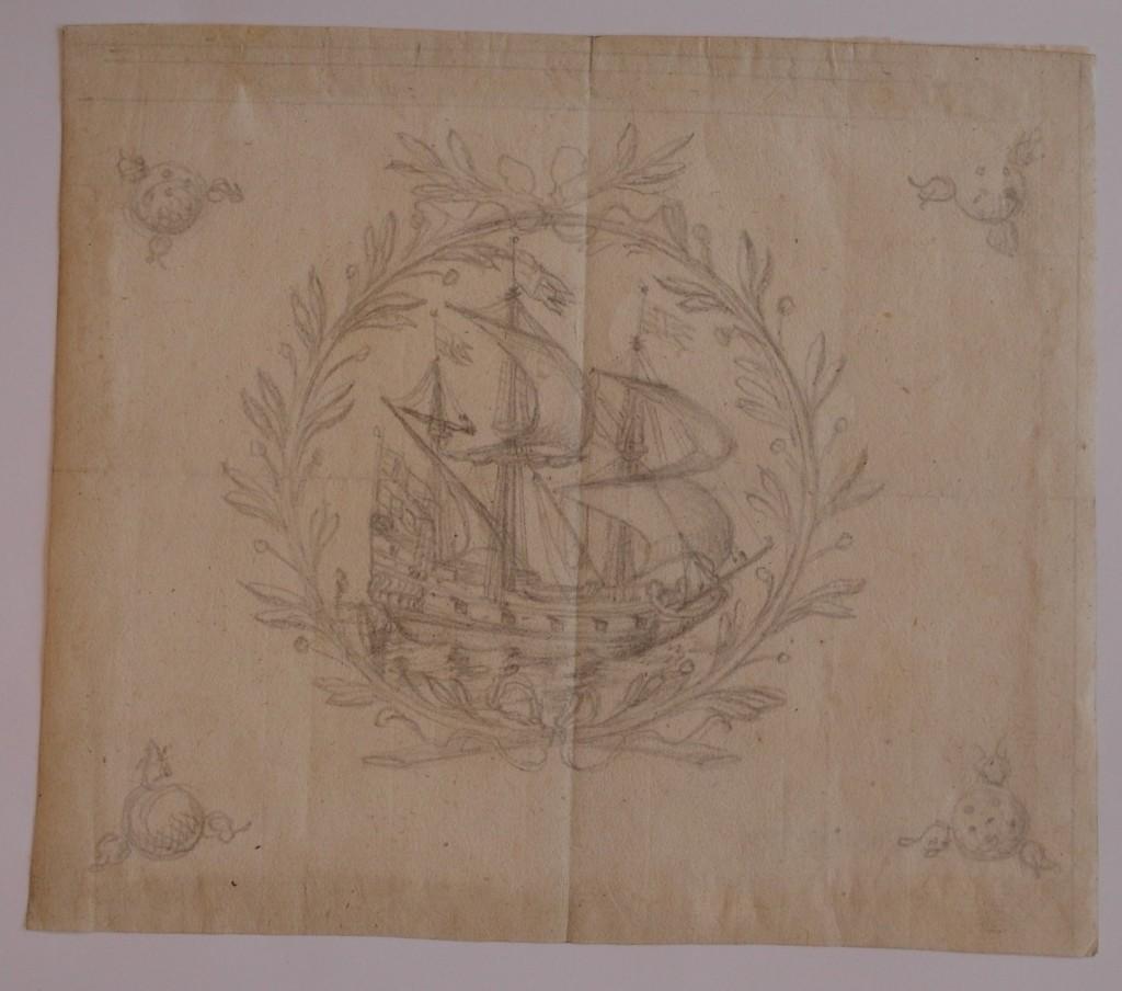 Marinregementet 1676 (m/1675)