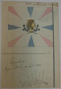 Västgöta-Dals regemente 1803