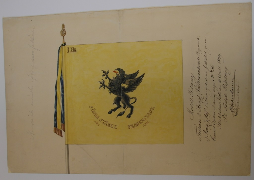 Södermanlands regemente m/1844