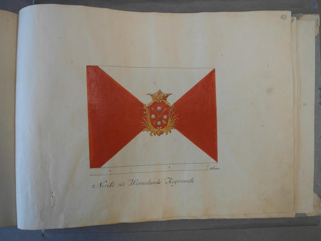 Närke-Värmlands regemente (m(1766)