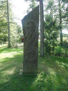 Monumentet över freden vid Brömsebro